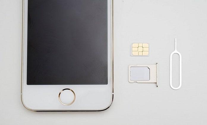 メルカリでiPhoneを購入して格安SIMで使う方法