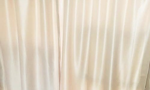 DIYで作るカーテン自作方法~道具・費用など
