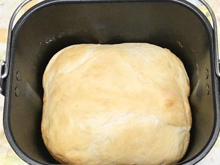 シロカ 全自動ホームベーカリー『SHB-722』レビュー~天然酵母パン