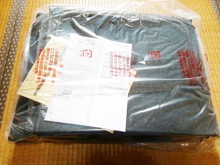 日立 2畳 ホットカーペット【HHLU-S2020】レビュー