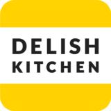 無料レシピアプリ【デリッシュキッチン】1分動画で料理を簡単に